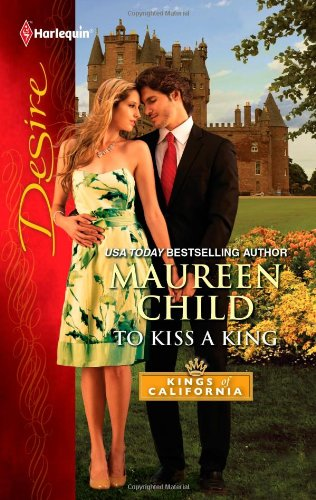 Image of To Kiss a King