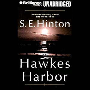 Hawkes Harbor Audiobook