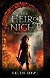 """Heir of Night (Wall of Night 1)"" av Helen Lowe"