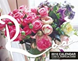 2010カレンダー ROSEーパリのバラー