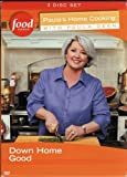 Paula's Home Cooking with Paula Deen Vol. 3: Down Home Good