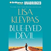 Blue-Eyed Devil: A Novel | Lisa Kleypas