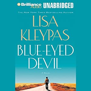 Blue-Eyed Devil: A Novel | [Lisa Kleypas]