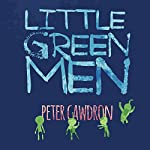 Little Green Men | Peter Cawdron