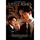 Little Ashesby Robert Pattinson