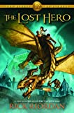 The Heroes of Olympus, The, Book One: Lost Hero