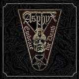 """Embrace the Deathvon """"Asphyx"""""""