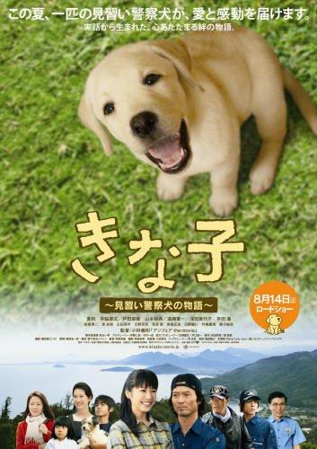 きな子 ~見習い警察犬の物語~ [DVD]