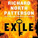 Exile Audiobook by Richard North Patterson Narrated by Dennis Boutsikaris