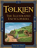 Tolkien: The Illustrated Encyclopedia (0684839792) by Tolkien, J.R.R. and Day, David.