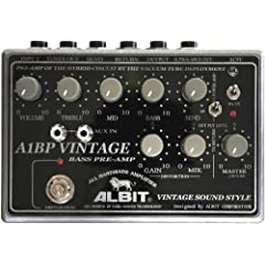 ALBIT A1BP VINTAGE