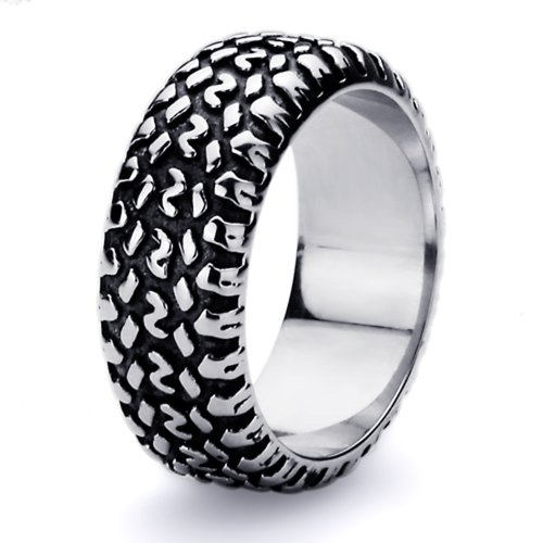 9mm-stainless-steel-high-polish-oxidized-tire-ring-size-8-to-15-12