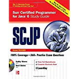 SCJP Sun Certified Programmer for Java 6 Study Guide: Exam 310-065par Kathy Sierra