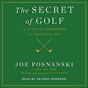 The Secret of Golf Audiobook