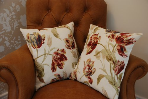 laura-ashley-handmade-cushion-in-gosford-paprika-fabric