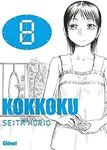 Kokkoku Edition simple Tome 8
