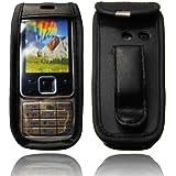 Handytasche Ledertasche für Nokia 6300