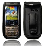 Mobile Phone Case Leather Skin for Nokia 6300