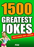 1500 Greatest Jokes