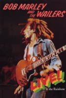 Bob Marley And The Wailers: Exodus - Live At The Rainbow [DVD] [2005]