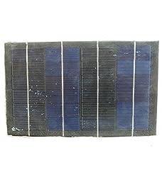 Solar Cell 12V 200mA