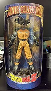 Movie Collection Goku Spacesuit Collector's Exclusive: Toys & Games