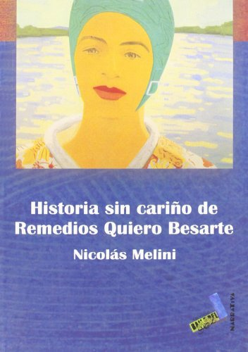 Historia sin cario de Remedios Quiero Besarte