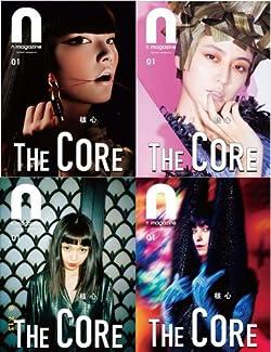 N magazine Vol.1 KOZUE Ver. (N magazine)