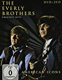 Greatest Hits - American Icons (NEW DVD & 2 CD Set) [DVD AUDIO] Everly Brothers