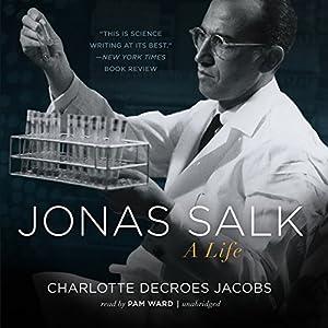Jonas Salk Audiobook