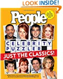 People Celebrity Puzzler Just the Classics!