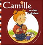 Camille va chez le docteur