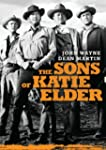The Sons of Katie Elder (Bilingual)