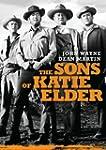 The Sons of Katie Elder (Bilingual)