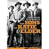 The Sons of Katie Elder ~ John Wayne