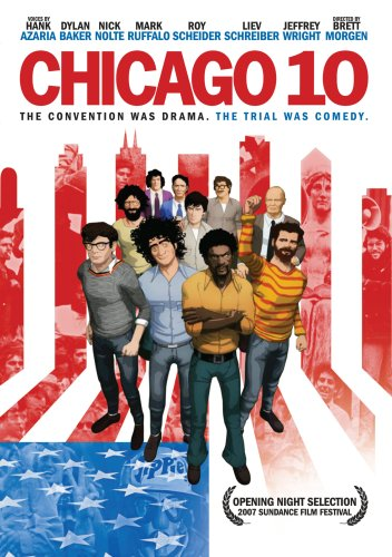 Chicago 10 [DVD] [2007] [Region 1] [US Import] [NTSC]