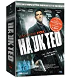 "Haunted - Die komplette Serie (4 DVDs)von ""Matthew Fox"""