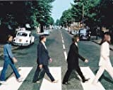 The Beatles Abbey Road John Lennon Rock Music 10x8 Photograph Picture