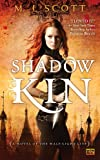 img - for Shadow Kin: A Novel of the Half-Light City book / textbook / text book