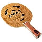TSP(ティーエスピー) 卓球 ラケット スワット FL 26014