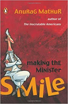 Making the Minister Smile price comparison at Flipkart, Amazon, Crossword, Uread, Bookadda, Landmark, Homeshop18