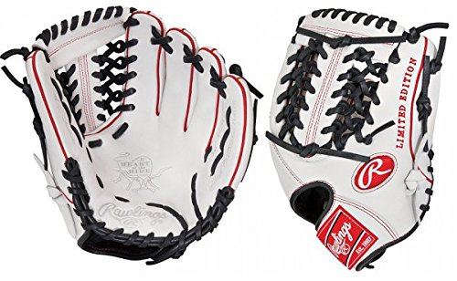 Rawlings Limited Edition Heart Of The Hide Colors... (Heart Of The Hide Pitchers compare prices)