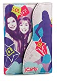 Officially Licensed iCarly Fashion Play Thru Purse for DSi/DS Lite (Nintendo DS)