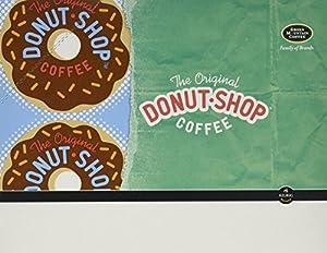 Keurig, The Original Donut Shop, K-Cup packs