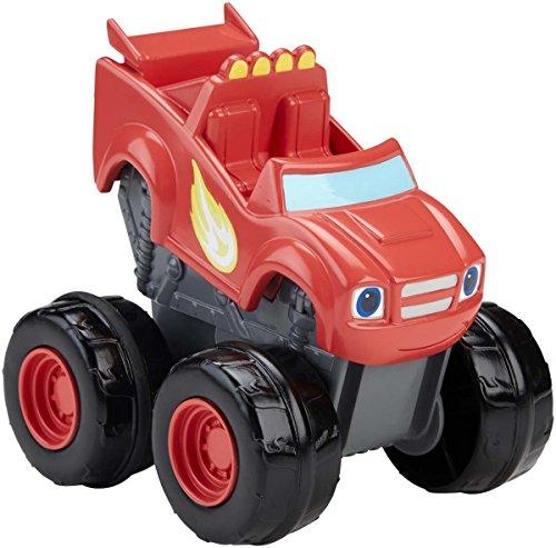 Blaze-y-los-Monster-Machines-Vehculo-SlamGo-Blaze-Mattel-CGK23