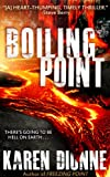 Boiling Point (Point Series Book 2)