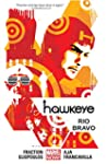 Hawkeye Vol. 4: Rio Bravo (Hawkeye Se...