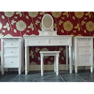 Belgravia bedroom furniture Belgravia White Youre Want To Buy Belgravia Shabby Chic White Dressing Table Mirror Stool And Drawer Bedside Tablesyes You Comes At The Right Place You Can Childrens Bedroom Furniture Belgravia Shabby Chic White Dressing Table Mirror Stool And