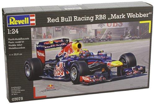revell-07075-red-bull-racing-rb8-mark-webber-kit-di-modello-in-plastica-scala-124