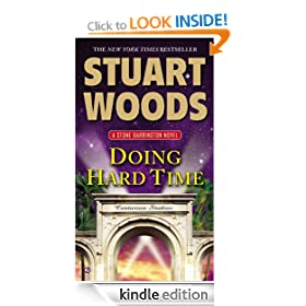 Doing Hard Time: Stone Barrington Series, Book 27